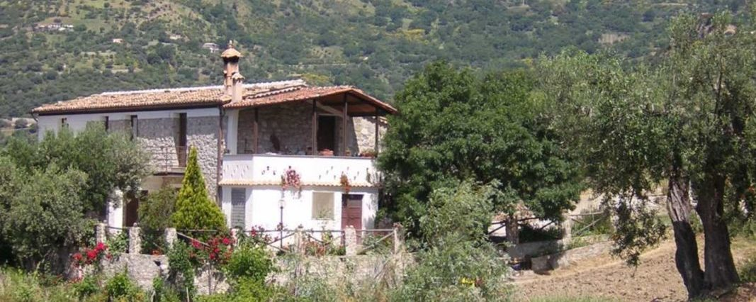 Azienda Agrituristica Acampora